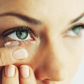 Soft Contact Lens Care
